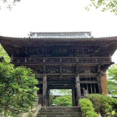 桐生山鳳仙寺