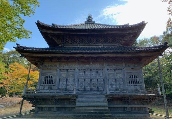 神護山慶宮寺