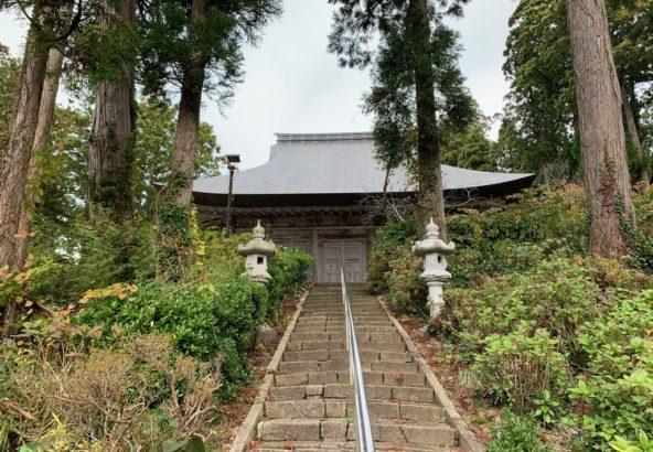 小比叡山蓮華峰寺