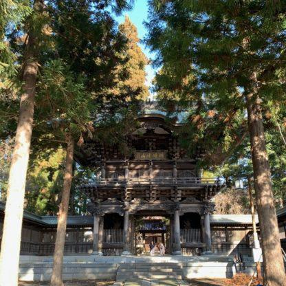 瑞鳩峰山報恩寺