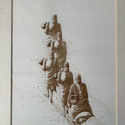 宝林寺 離れ