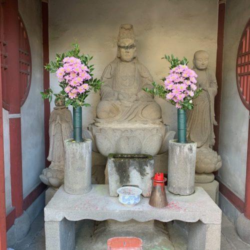 聖寿山崇福寺