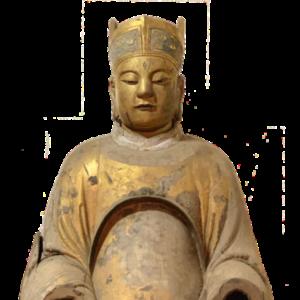 宝林寺華光菩薩