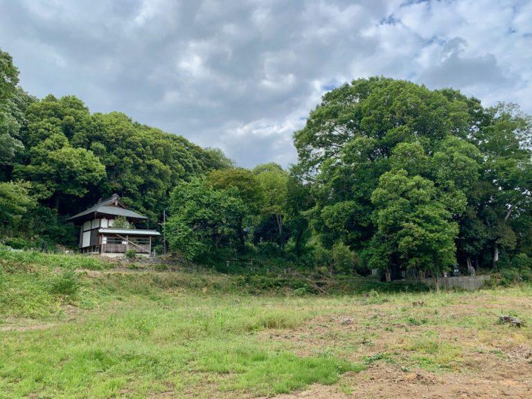 岩井山千年寺