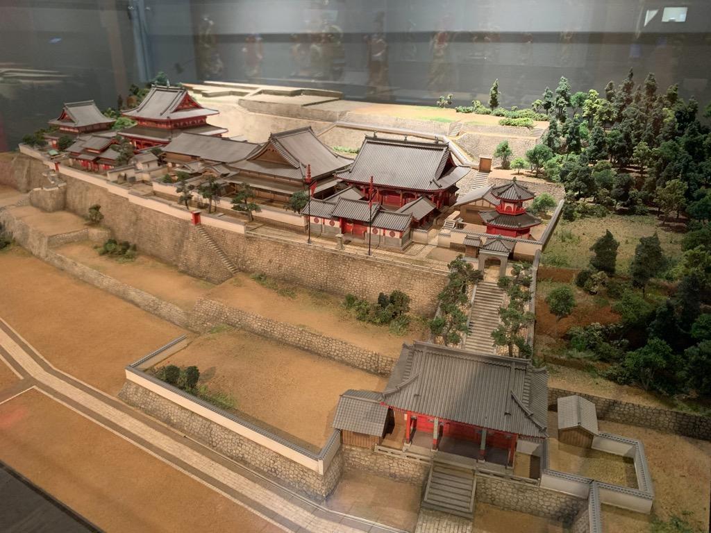 分紫山福済寺