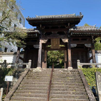 萬寿山聖福寺