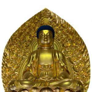 宝林寺釈迦如来座像
