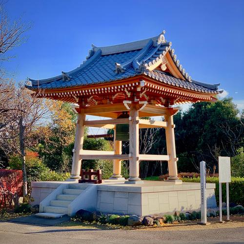 宝林寺鐘楼堂