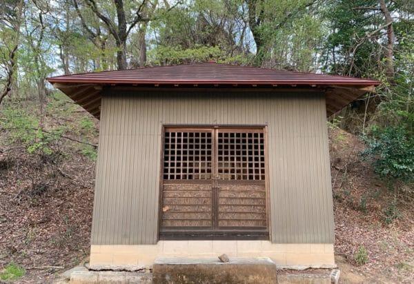 小倉山観音院
