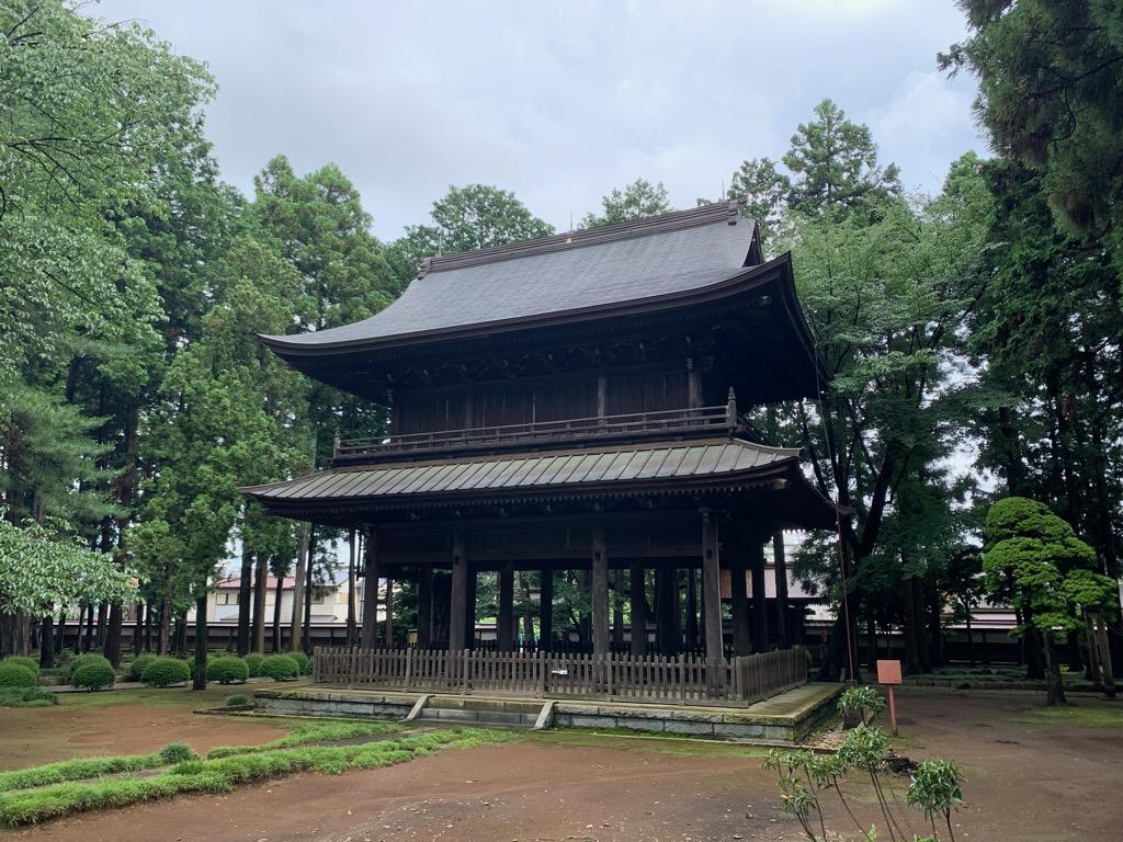 兜率山廣園寺
